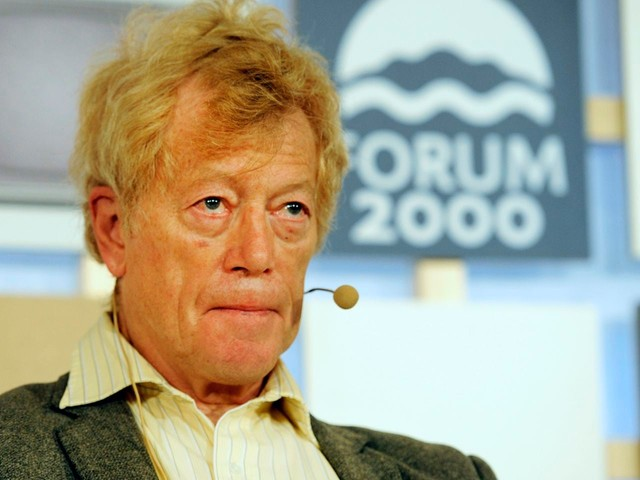 Roger Scruton, British philosopher and conservative lightning rod, dies at 75