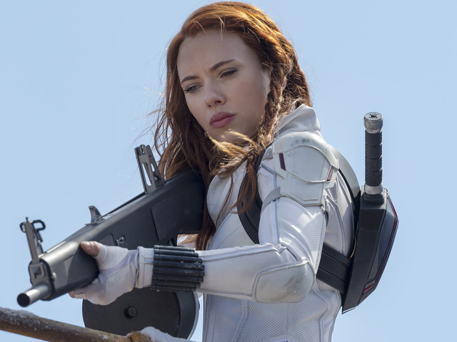'Black Widow' Star Featured in End Credits Scene Breaks Down That Final Moment (Spoilers)