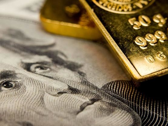 A Collapsing Dollar And China's Monetary Strategy