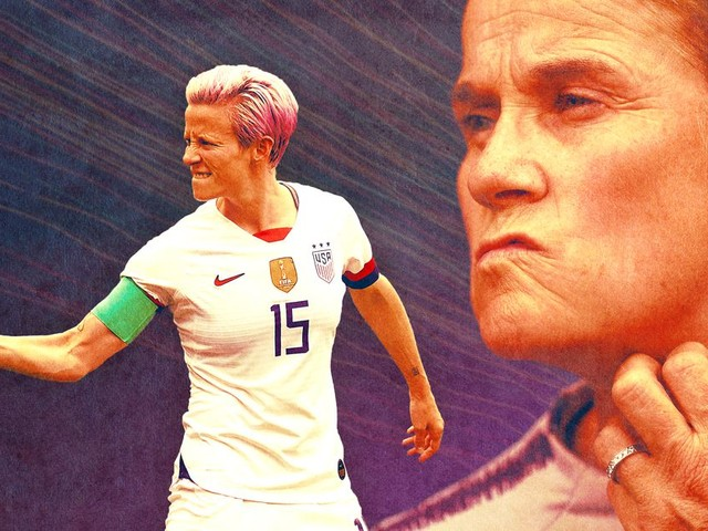 The USWNT Survived a Scare Against Spain