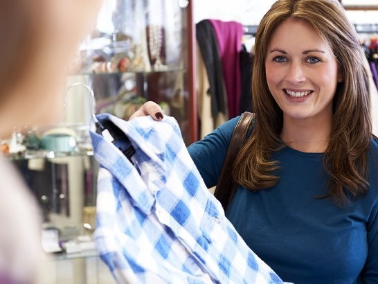 10 Tricks to Updating Your Wardrobe at the Thrift Store