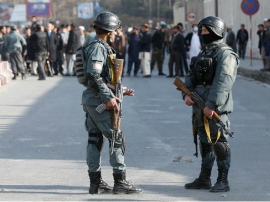 Massive Blast Hits Kabul Wedding, 20 Injured: Report