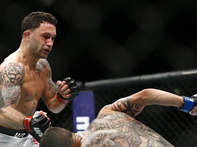 UFC Atlantic City video highlights: Edgar outstrikes Swanson