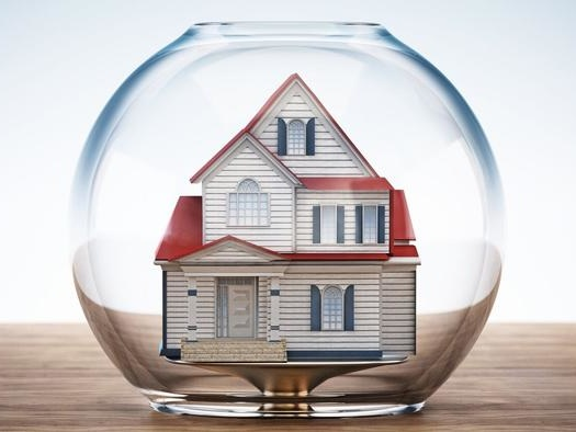 Home Prices Soar Most On Record As Fed Continues Bubble Blowing Policies