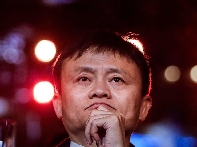 Alibaba cofounder Jack Ma — the richest person in China — is retiring with a net worth of $38 billion. Here's his incredible rags-to-riches story.