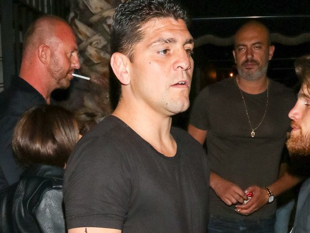 Hope Springs Eternal: The Nick Diaz Delusion
