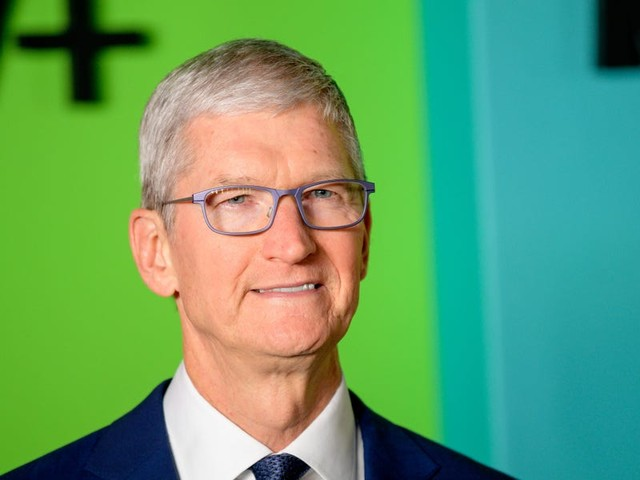Tim Cook says Apple is 'paying more for freight' than he'd like, as experts predict shipping costs for businesses have yet to hit their peak