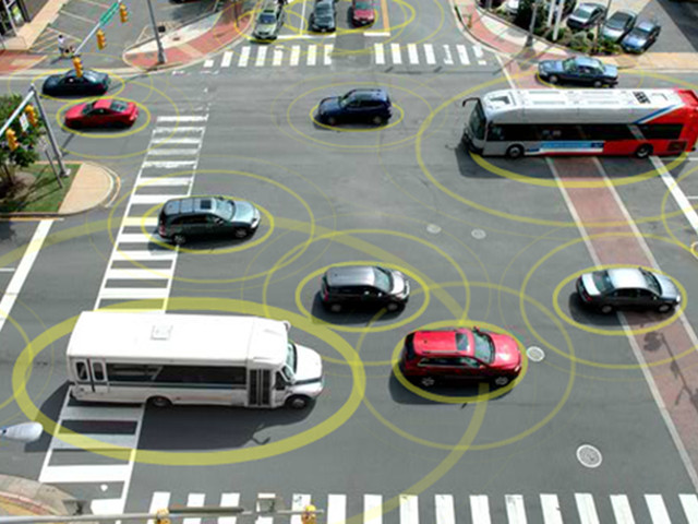 AT&T wants to help your self-driving car talk to the world