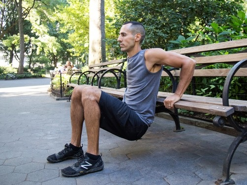 10 Low Effort, Big Gains Exercises to Set the Right Muscle Tone