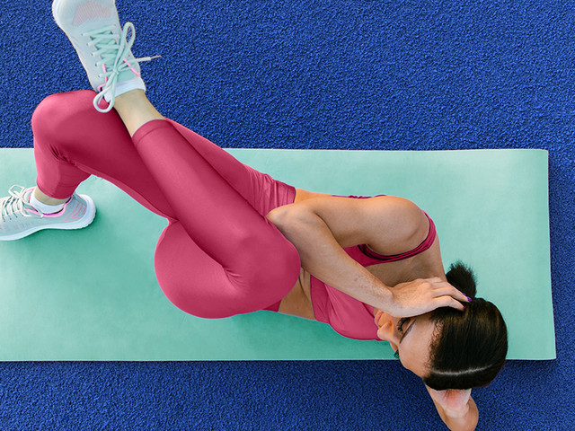 The Best 20-Minute At-Home Workout for Beginners