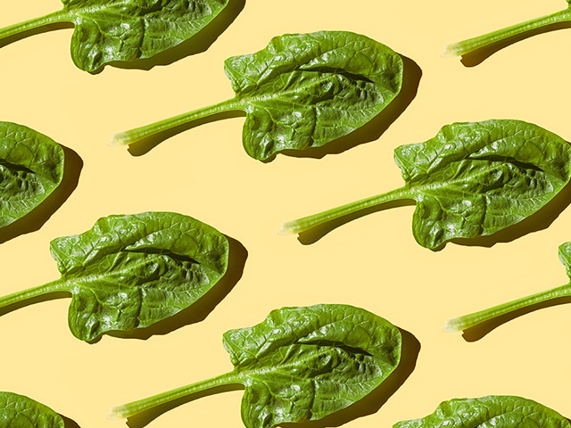 Spinach Health Benefits to Bring Out the Popeye in You