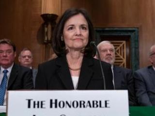 Controversial Fed nominee Shelton faces razor-thin vote
