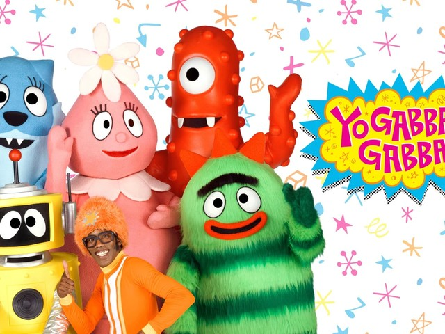 Apple TV+ acquires 'Yo Gabba Gabba' and is making new episodes