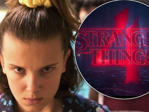 Stranger Things season three becomes Netflix's most watched series EVER