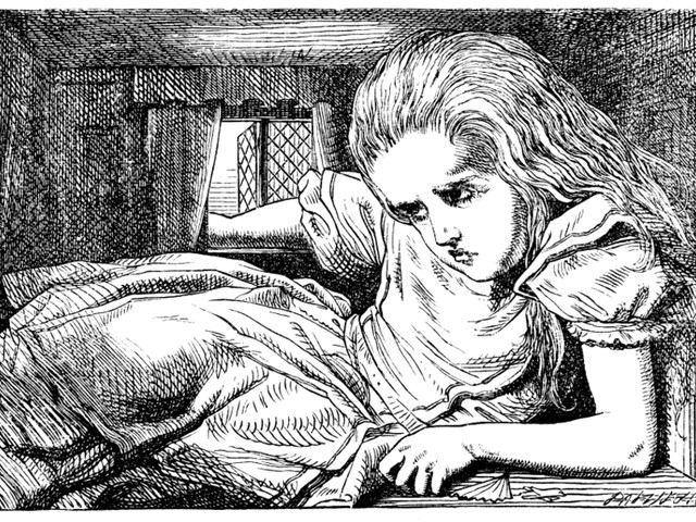 Alice in Wonderland Syndrome: The Real Perceptual Disorder That May Have Shaped Lewis Carroll's Creative World
