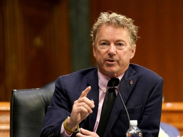 Rand Paul calls for Gen. Mark Milley to take polygraph test, testify on alleged phone calls with China that could have started war