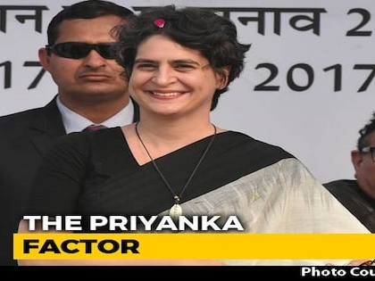 A Look At Priyanka Gandhi Vadra As A Campaign Manager
