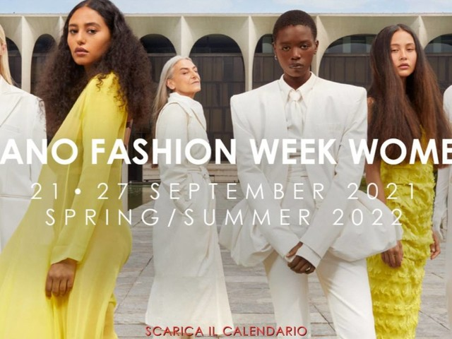 Milan Fashion Week: 6 things to know about the SS22 season