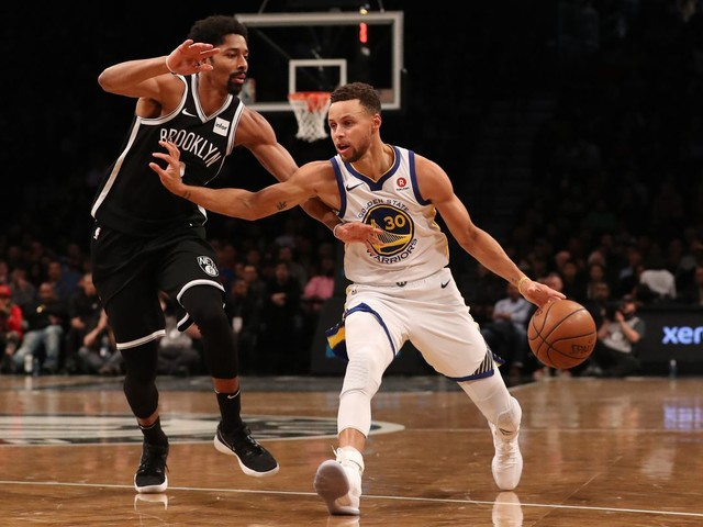 """""""Deserves A Lot More Calls Than He Gets"""": Warriors Teammate Expresses His Worry Over Opponents Fouling Steph Curry"""
