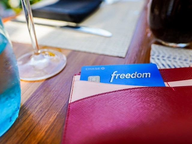 I've carried the Chase Freedom in my wallet for over a decade — here's why the credit card is a great value
