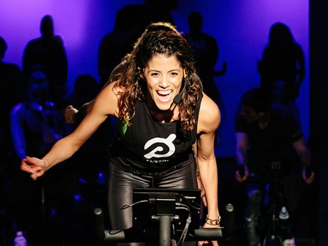 Peloton plans to raise as much as $1.3 billion in an IPO that would double its valuation to $8 billion