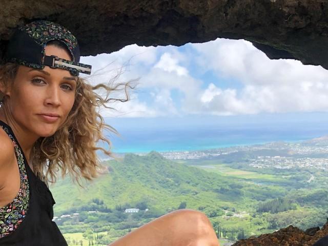 Travel Diaries: How Olympic Athlete Lolo Jones Explores The World
