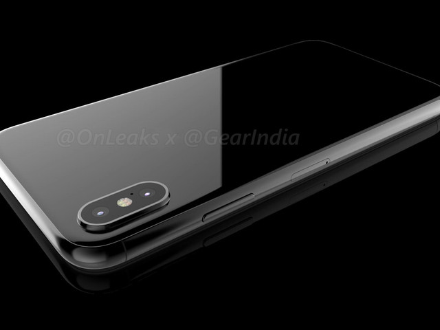 Apple's 'iPhone 8' Might Not Ship Until Late 2017, Side Button Touch ID Unlikely