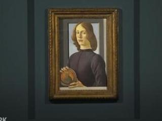 Botticelli masterpiece could fetch $80+ million