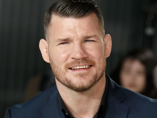 Michael Bisping: 'It's very refreshing' not to be talking trash against an opponent