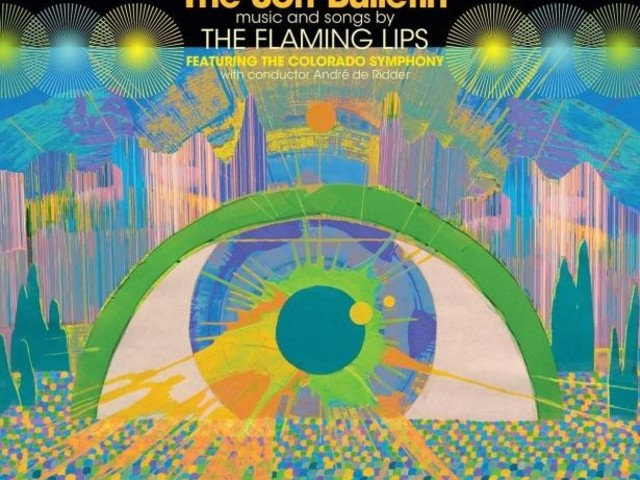 Album Review: The Flaming Lips – The Soft Bulletin Live At Red Rocks