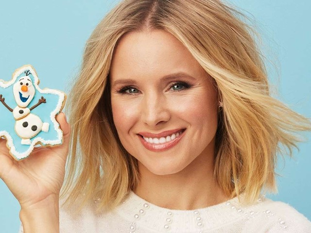Kristen Bell Reveals How She Told Daughter Lincoln the Truth About Santa Claus