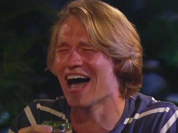 John Paul Jones Is Losing It In New Bachelor in Paradise Promo