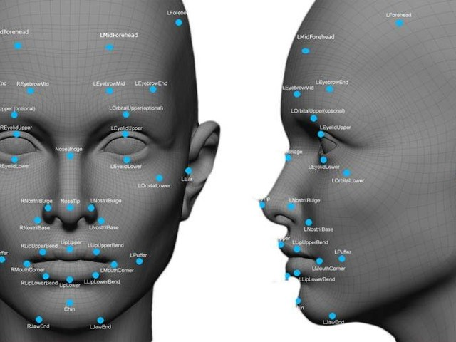 Face Detection System Helps Lead Police To A Murder Suspect