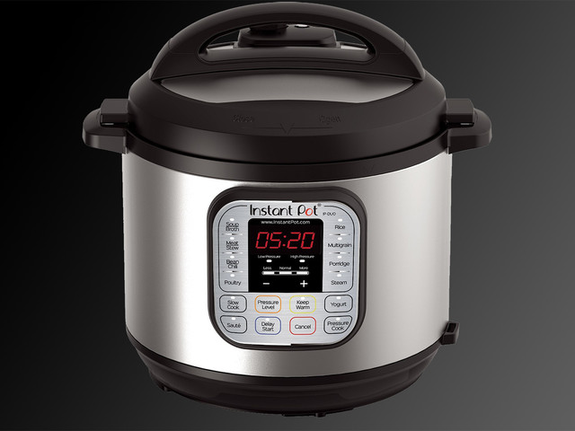 The $100 Instant Pot DUO60 is down to its lowest price since Prime Day