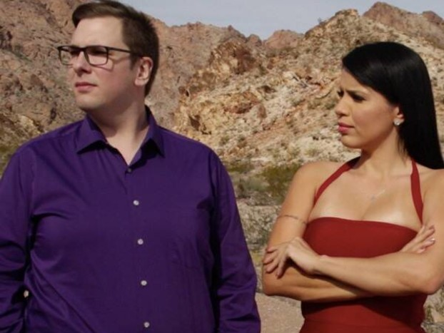 90 Day Fiancé: Happily Ever After?: All About Larissa's Kids and Pedro's Risqué Dancing