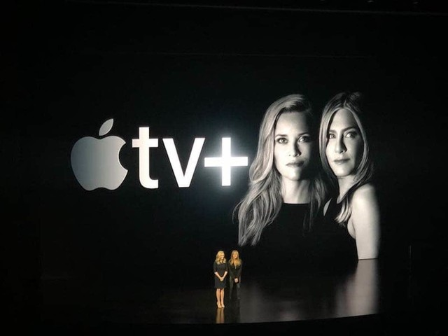 Apple Is Reportedly Chasing Oscars With Six Small Budget Films
