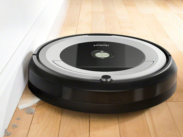 Save $78 on a Roomba you can control with Alexa or Google Assistant