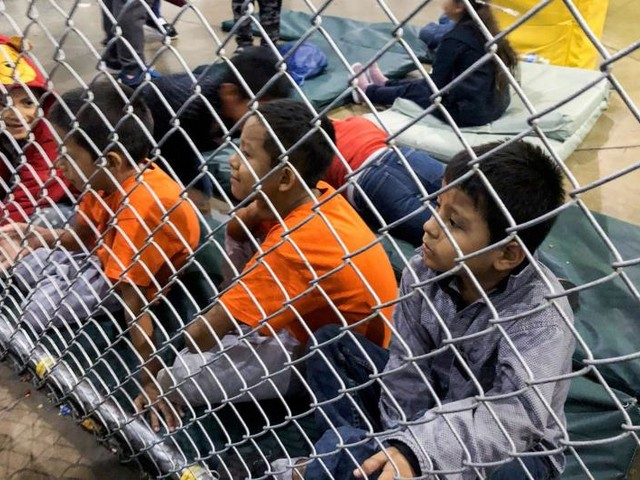 Watchdog: Child migrant shelters failed to meet safety, cleanliness standards