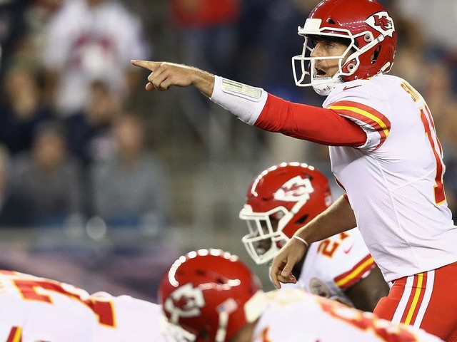 Fantasy football waiver wire: Best quarterbacks available in Week 2