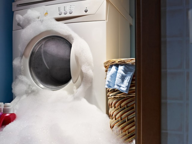 15 things you should never put in the washing machine