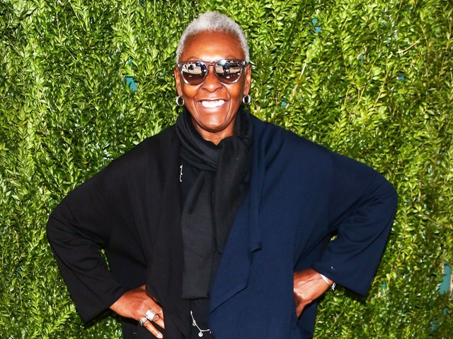 After Decades Of Diversity Work In Fashion, Bethann Hardison (Still) Didn't Come To Play