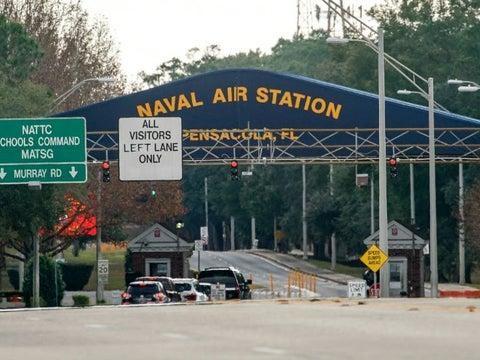 US Military Grounds 300 Saudi Aviation Students After Pensacola Shooting Spree