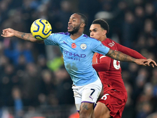 """""""Emotions Got Better Of Me"""": Sterling After Bust-Up Leads To England Snub"""