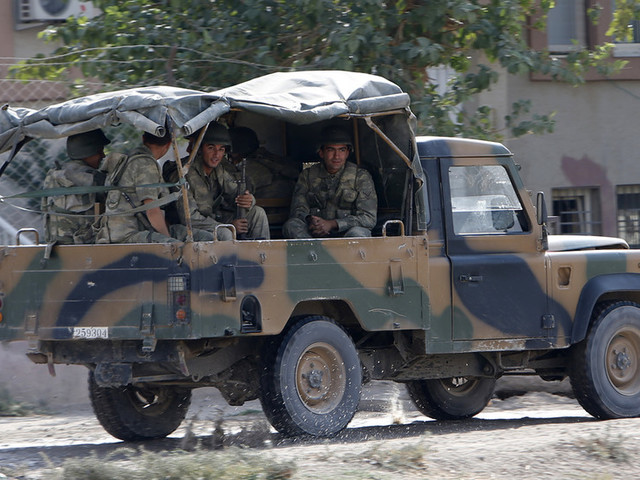 Erdogan sending Turkish troops to Libya ahead of Berlin peace talks