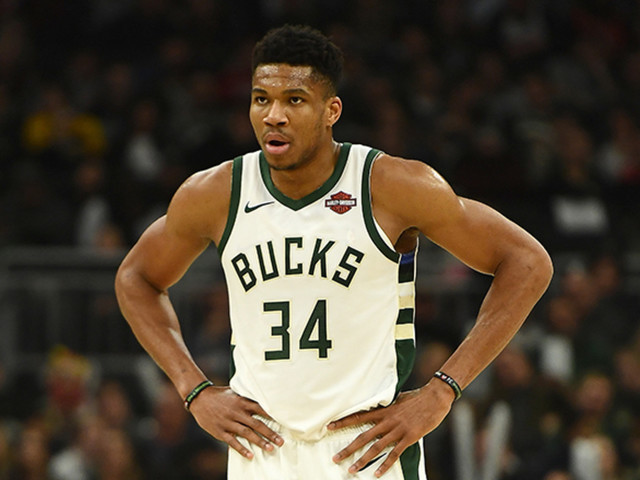 Miami Heat Reportedly Saving 2021 Cap Space in Hopes of Getting Giannis Antetokounmpo