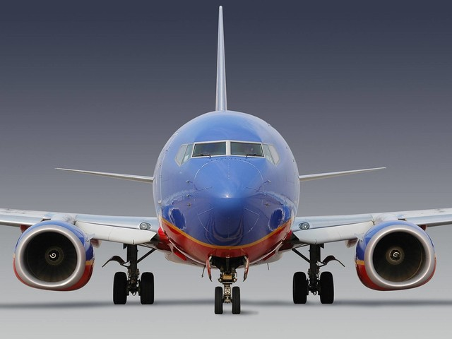 Airlines expect strong holiday flight demand – what is wrong with you people?