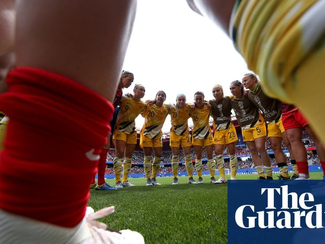 Australia and New Zealand discuss dual bid for Women's World Cup in 2023