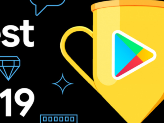 The Best Google Play Apps of 2019