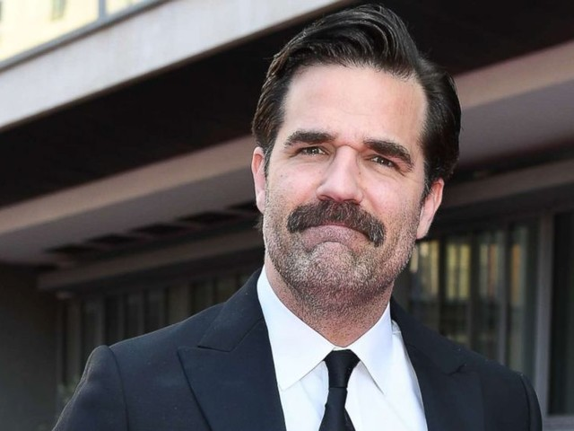 Rob Delaney marks first Father's Day since 2-year-old son died of cancer