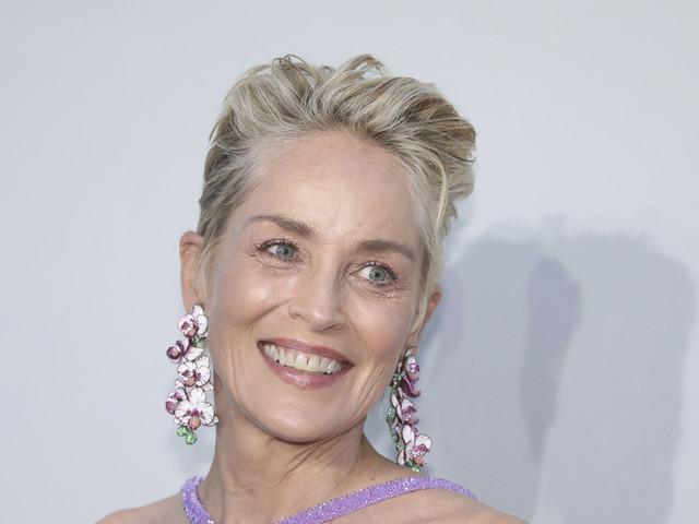 At Cannes, amfAR gala returns in movie star style